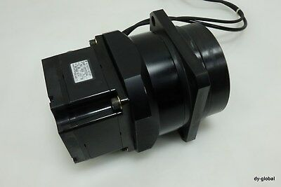 YASKAWA AC SERVO MOTOR 750W SGMP-08A312 TESTED WORKING FREE SHIP