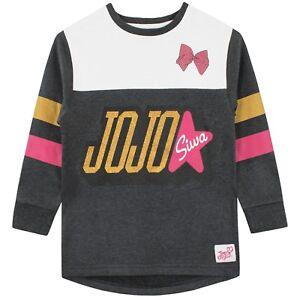 JoJo-Siwa-Sweat-Dress-Girls-JoJo-Siwa-Tunic-JoJo-Siwa-Jumper-NEW