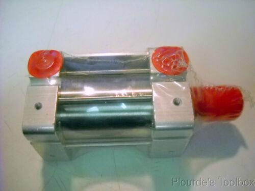 "FSR-090.25-M New Bimba 1-1//6/"" Bore 1//4/"" Stroke Flat-1 Air Cylinder"
