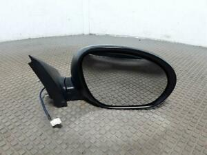 2010-Nissan-Juke-2011-To-2014-BLUE-O-S-Drivers-Door-Wing-Mirror-Electric