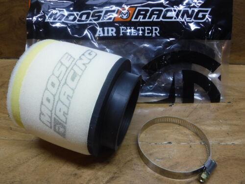 83-85 HONDA ATC 200X AIR FILTER AIR FILTER CLEANER W// FREE CLAMP FAST FREE SHIPP