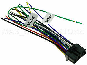 wire harness for pioneer avh 100 dvd avh 100dvd avh100dvd avh 200bt avh200bt