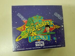 1994-The-Hitchhikers-Guide-to-the-Galaxy-Trading-Cardz-Factory-Sealed-Box