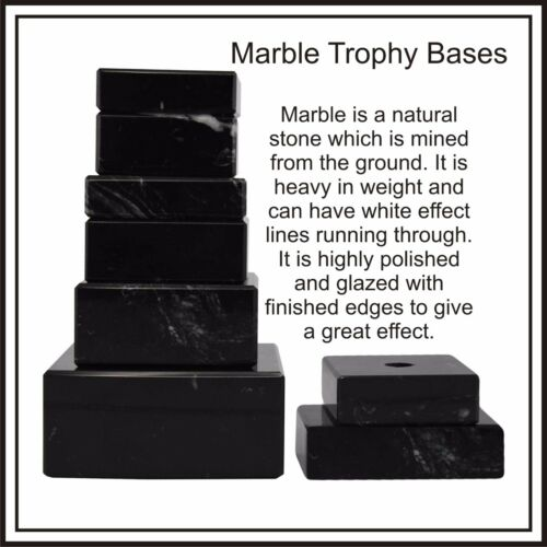 DRAMA TROPHY THEATRICAL DANCE AWARD ON MARBLE BASE FREE ENGRAVING FA9317