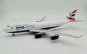 Pre-order-only-ARD200-BOEING-747-400-BRITISH-AIRWAYS-G-CIVP-039-Record-Breaker-039