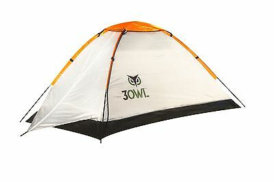3owl Everglades 2-person Tent With Vestibule Perfect For Backpacking Andcamping*