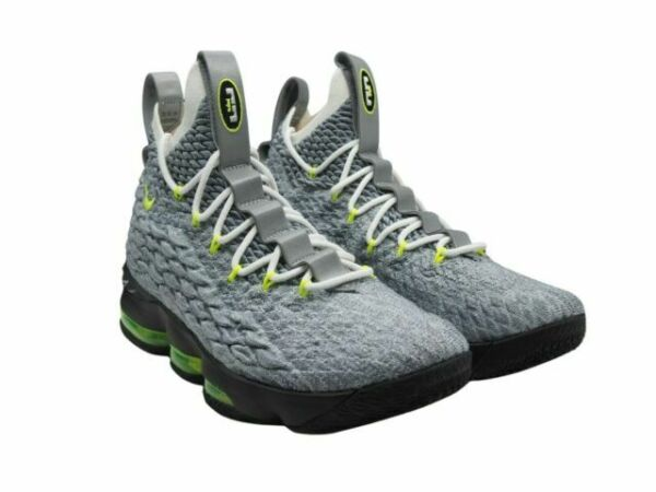 Size 11 - Nike LeBron 15 Air Max 95 2018 for sale online | eBay