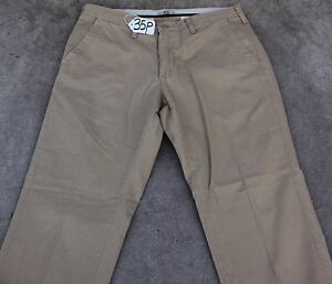 LEE-Pants-for-Men-W34-X-L31-TAG-NO-35P