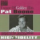 Encore of Golden Hits by Pat Boone (CD, 2007, Musicpro)