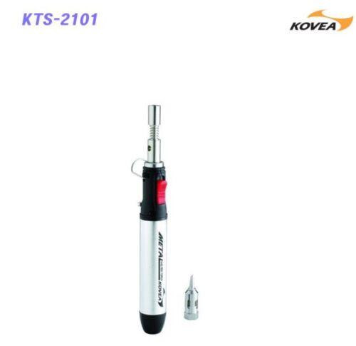 Kovea Gas Torch 3 modèles pour Precision Works à souder Craft dentaire travaille de sécurité