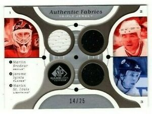 2005-06-SP-GAME-USED-AUTHENTIC-FABRICS-TRIPLE-JERSEY-BRODEUR-IGINLA-ST-LOUIS-25
