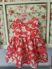 b4da064260ce1 item 8 🌹Stunnin Baby Girls 3-6 months Fushcia Pink Floral Ted Baker  Designer Dress 🌹 -🌹Stunnin Baby Girls 3-6 months Fushcia Pink Floral Ted  Baker ...
