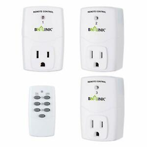 BN-LINK-Mini-Wireless-Remote-Control-Outlet-Switch-Power-Plug