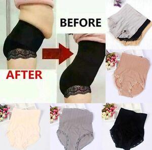 6cf65d03963 Image is loading Women-body-Shaper-Control-Slim-Tummy-Corset-High-