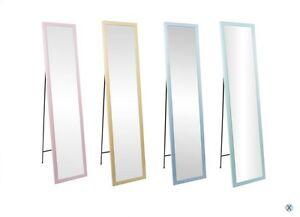 Specchiera da terra specchio a piantana specchio moderno design ebay - Specchio ovale da terra ...