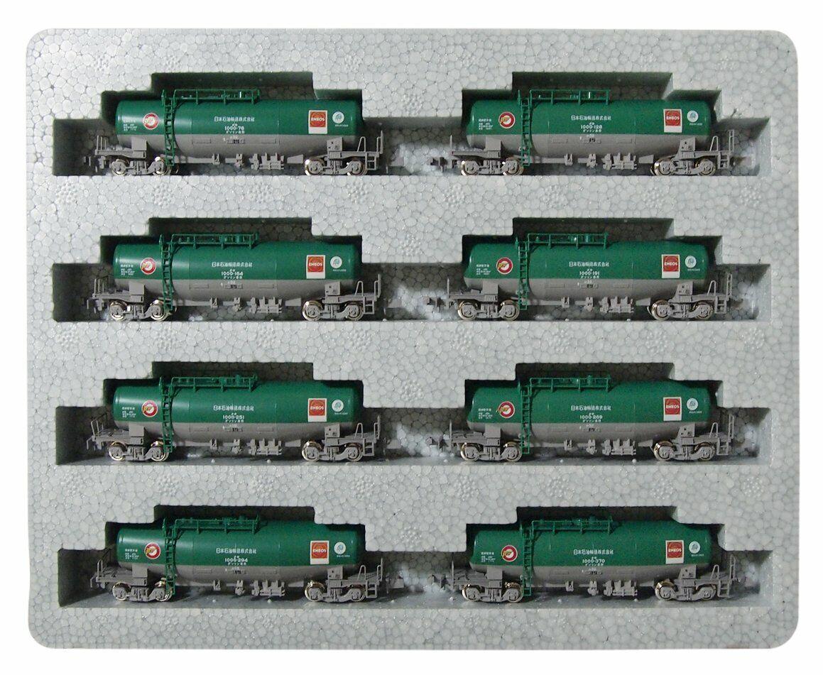 Kato Taki 1000 aceite de transporte ENEOS (ecorail mark) 10-1167 Japón
