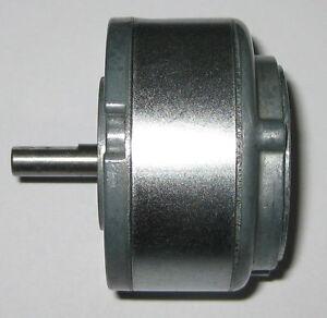 10 1//4 Precision D-Shafting