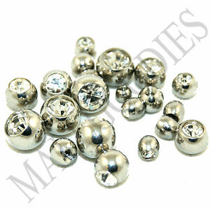 V050-Replacement-Piercing-Balls-Clear-Belly-Tongue-Industrial-Lip-14G-3-4-5-6-mm