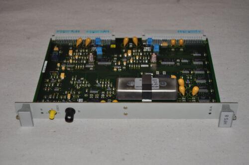 Siemens System Board HFS8 TK90 TK 90 72 509