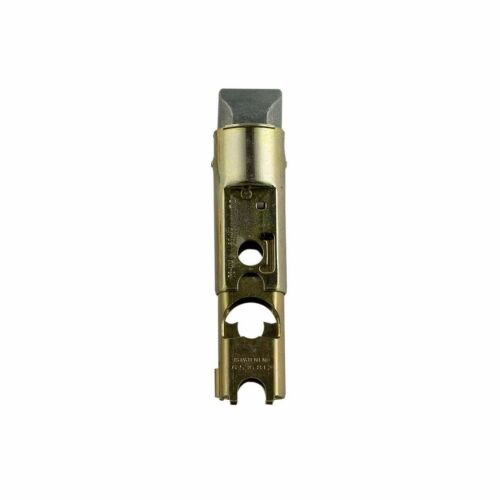 Kwikset Corporation 81847-1847-8 Replacement Adjustable latch Barrel Chrome