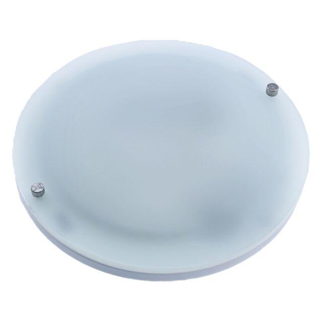 OSRAM SALUT Broche Rondel, 1x60 W