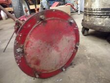 1939 Ford 9n Tractor Rear Axle Housing Smooth Rear Axle Rare