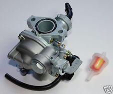Honda ATC 110 Three Wheeler Carb Carburetor With Hand Choke 1979-1985. USA!!