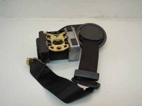 Audi A6 C5 Ceinture de sécurité arrière noir 4B5857805