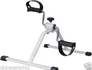 Easy-Pedal-Bike-Exerciser-Workout-Fitness-Exercise-Cycling-Machine