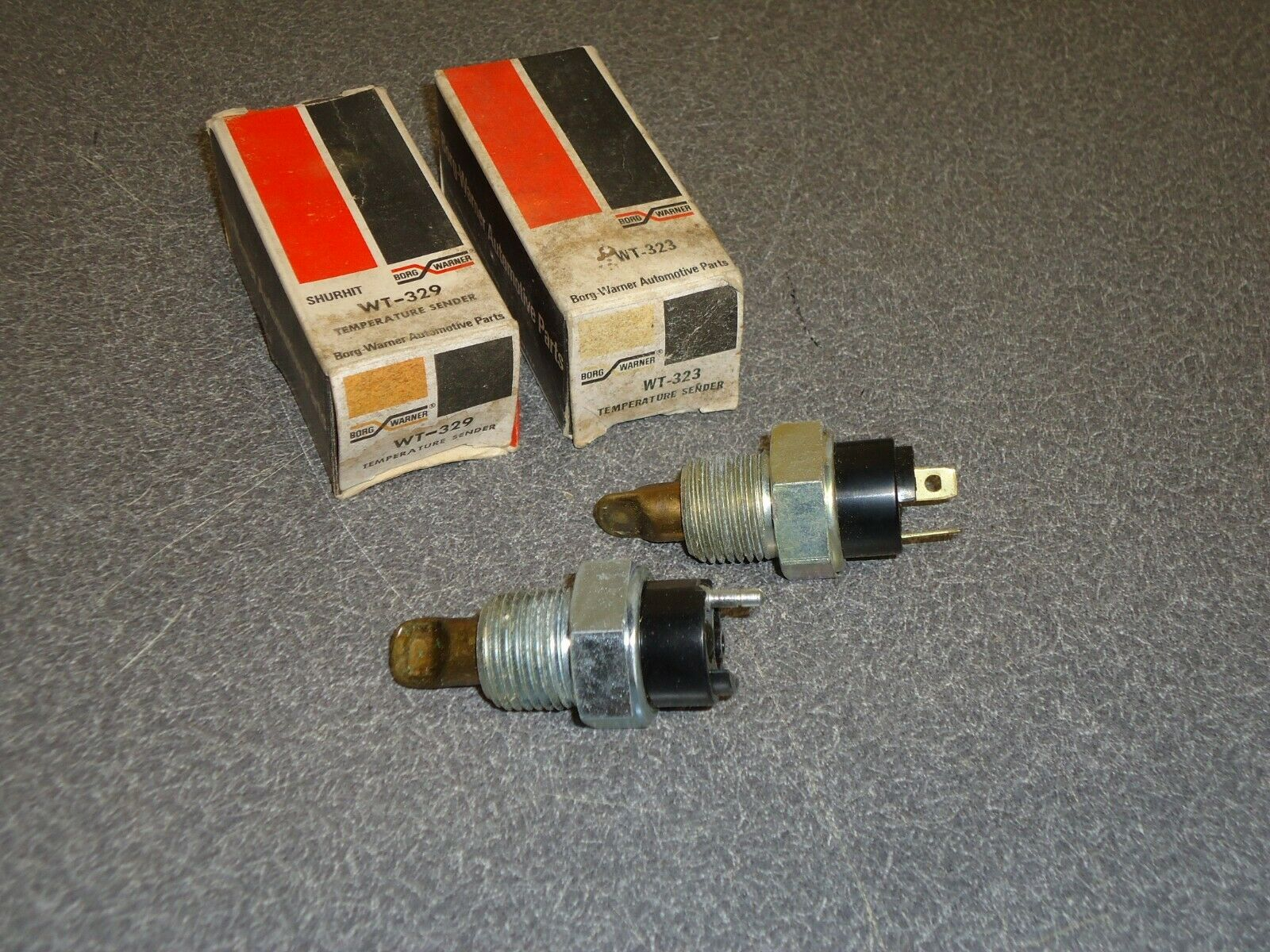 ACDelco D1851A Coolant Temperature Switch