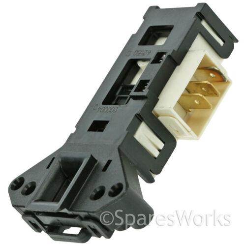 ZV-446 serratura chiusa per Flavel ARCELIK Brandt Blomberg Lavatrice