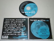R.E.M./IN TIME THE BEST OF1988-2003(WARNER BROS. 9362-48381-2) CD ALBUM