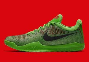 New RARE Nike Kobe Mamba Rage \