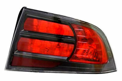 07-08 Acura TL (TYPE S) Tail Light Right Passenger Side