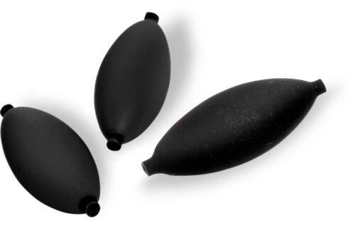 BLACK CAT Waller-U-Posen Micro U-Float 3,5g schwarz
