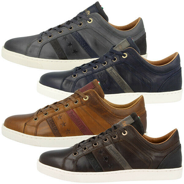 Pantofola d Gold Enzo herren Low Schuhe Herren Freizeit Turnschuhe Turnschuhe 10183020