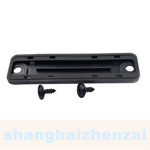 Trunk Hatch Liftgate Switch Latch Button Cover Replacement For Toyota Lexus