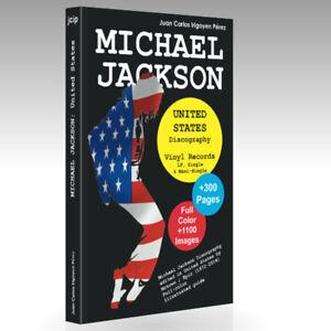 Michael-Jackson-Estados-Unidos-discografia-guia-de-discos-de-vinilo-1971-2015-Libro