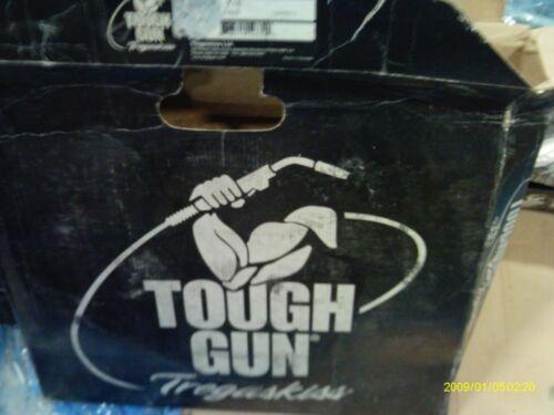 "TREGASKISS TOUGH GUN LM4512-116 1//16/"" X 12/' 450 AMP WATER COOLED  .6 GPM"