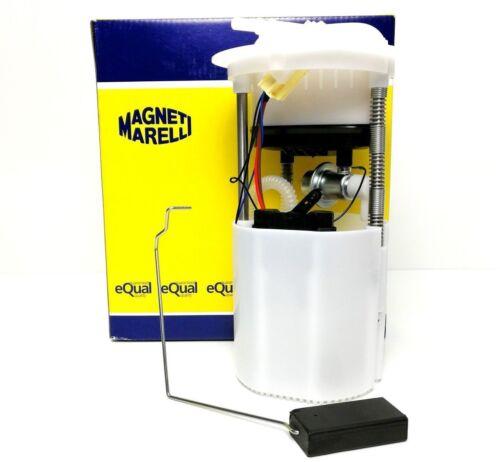 MAGNETI MARELLI Pompe à Carburant Pompe À Essence Fiat Panda 169 1.1 1.2 1.4 1.2 GPL