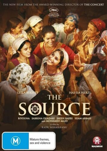 1 of 1 - The Source (DVD, 2012)