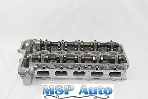 gm chevy colorado hummer h3 mx3 canyon 3 5 dohc l5 5cyl cylinder head 04 06. Black Bedroom Furniture Sets. Home Design Ideas