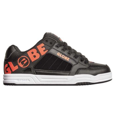 Skate Globe Orange Frau Black Herrenschuhe Spicy Chaussures Schuhe Neigung pGMVLUqSz