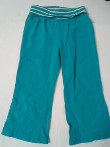 Girls-Size-2T-2-Pants-Bottoms-OKIE-DOKIE-MATCH-UPS-Pull-On-Stretch-Blue