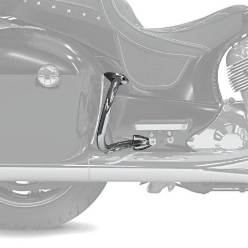 Arrière Pare-INDIAN ROADMASTER 15-20 Chrome