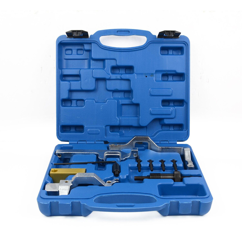 Engine Camshaft Valvetronic Timing Tool Kit For BMW MINI Cooper 1.4 1.6 N12 N14