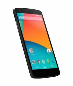 LG-Google-Nexus-5-4G-32gbBlack-like-new-with-box-data-cable-charger-free-ship