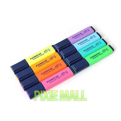 STAEDTLER 364 Textsurfer® classic Ultra-soft chisel tip highlighter marker