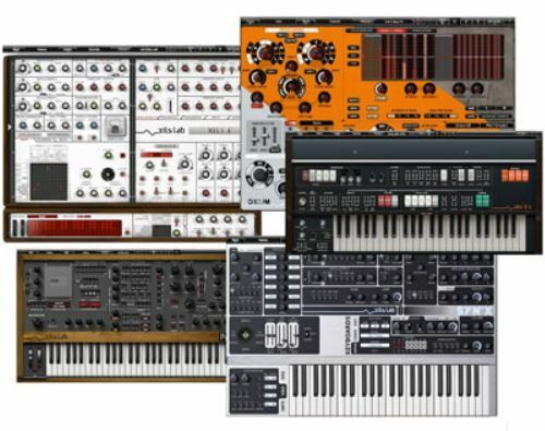XILS Labs XILS Synth Bundle (Electronic Delivery) - Authorized Dealer