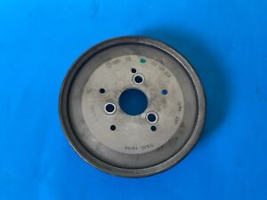 Power Steering Pump Pulley Volkswagen 07K 145 255